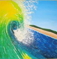 lemonade beach